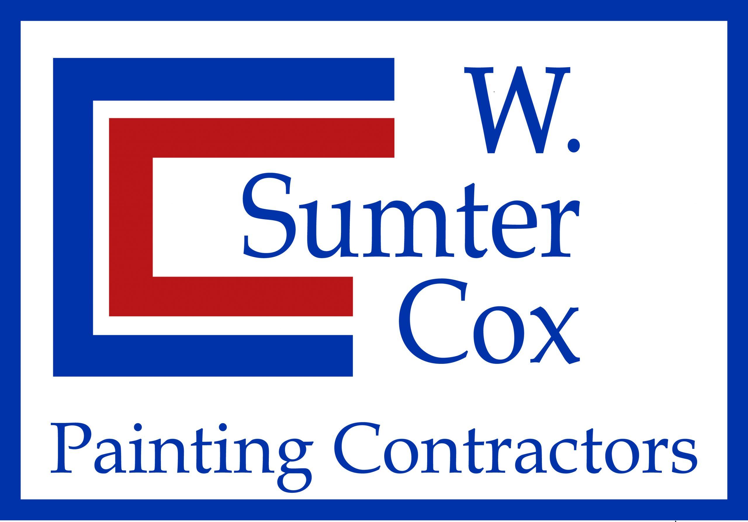 W. Sumter Cox Painting Contractors, Inc.